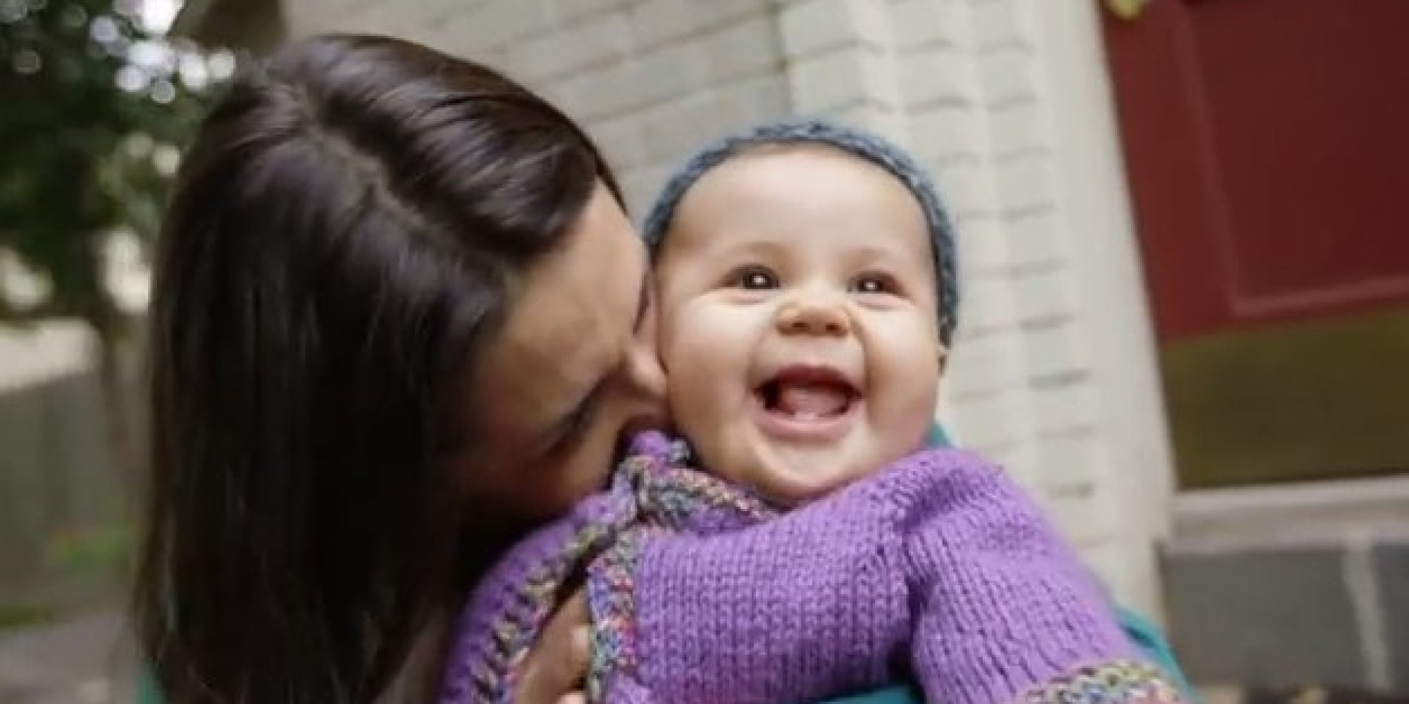 This Ad Puts All The Emotional Truth Of Motherhood Into Words