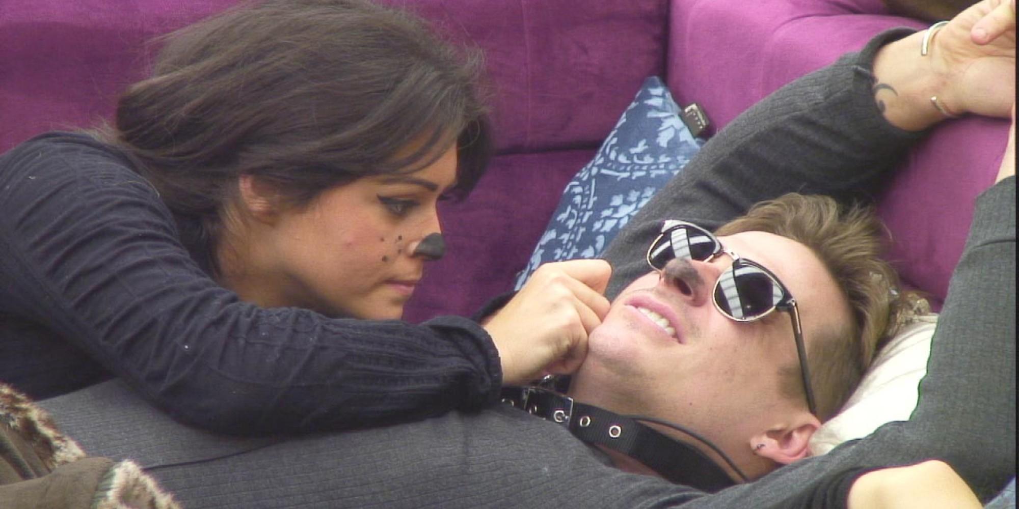 Celebrity Big Brother 7 UK - Final Big Mouth / Part 1 ...