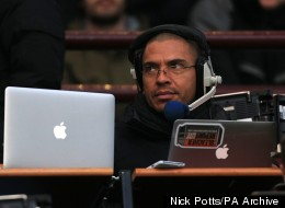 Collymore's Twitter Tirade: Crusader Or Hypocrite?