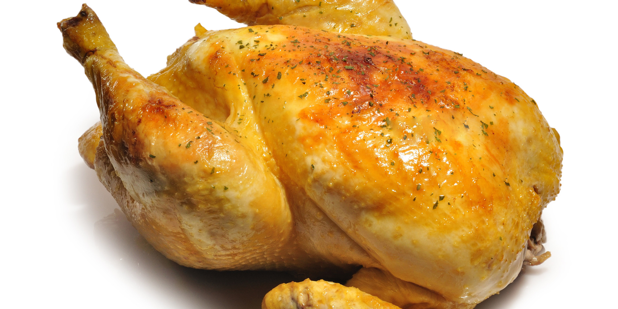Greatest Roast Chicken Recipe For The Snow | HuffPost