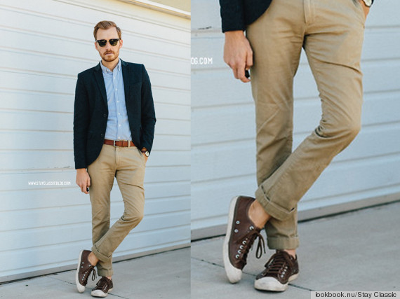 Usa Fashion Music News 10 Things Guys Can Wear To Win Over A Woman