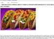 Snowed-In Man Makes Craigslist Plea For Taco Bell