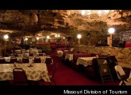 America's Strangest Restaurants (PHOTOS)