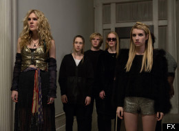 'American Horror Story: Coven' Episode 12 Recap: Crime And Punishment