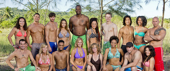 SURVIVOR SEASON 28 FULL CAST