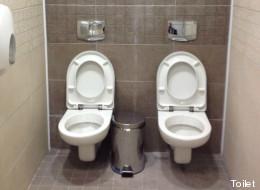 ¿Me das papel por favor? Polémicos inodoros para Sochi 2014 (FOTO)
