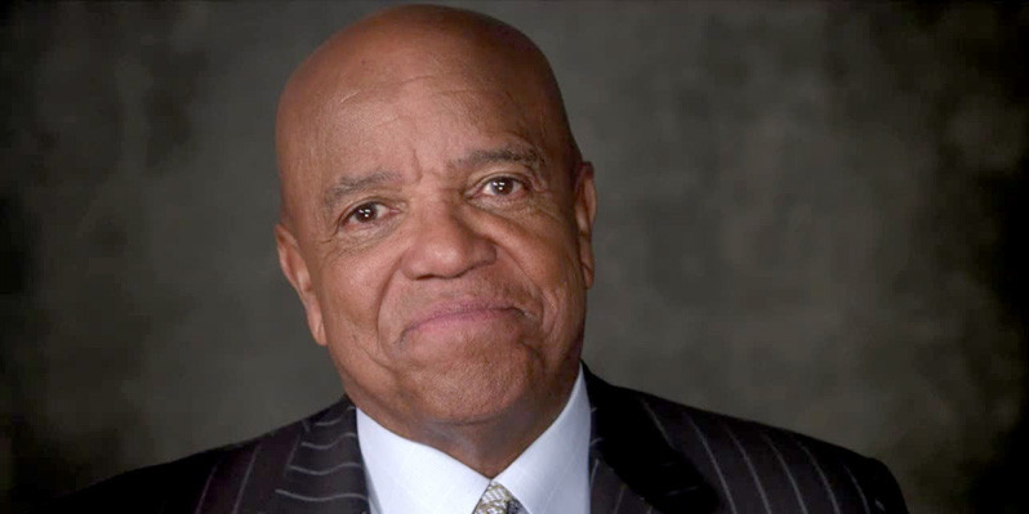top most successful african american ceos today berry gordy jr