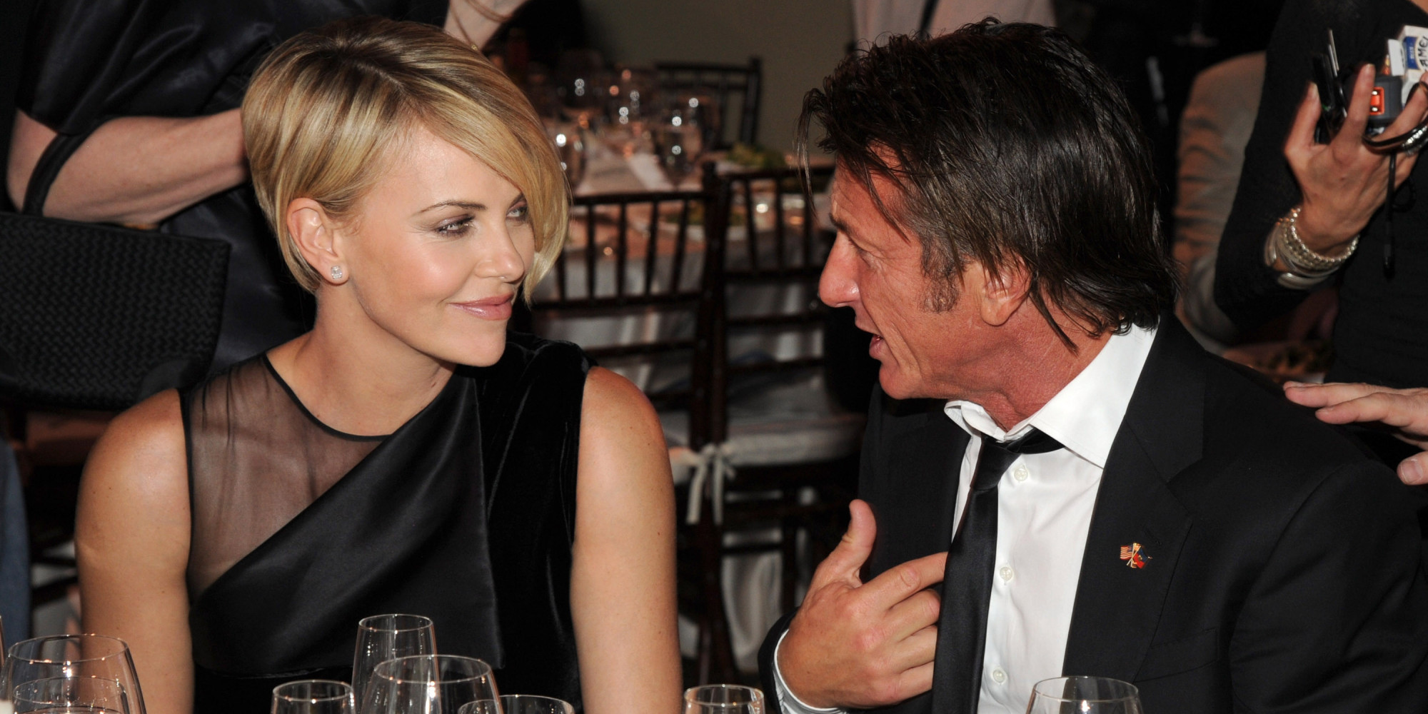 Gorgeous Charlize Theron s Is she Dating Who is her Boyfriend