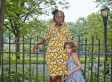Thought-Provoking Photos Of New York's Nannies And The Children They Care For