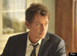 He Fought The Law: Greg Kinnear's New Fox Drama