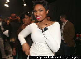 Jennifer Hudson Talks About Having Her First Alcoholic Beverage Ever