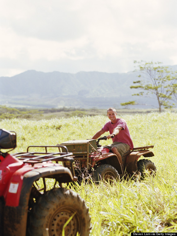 hawaii atv