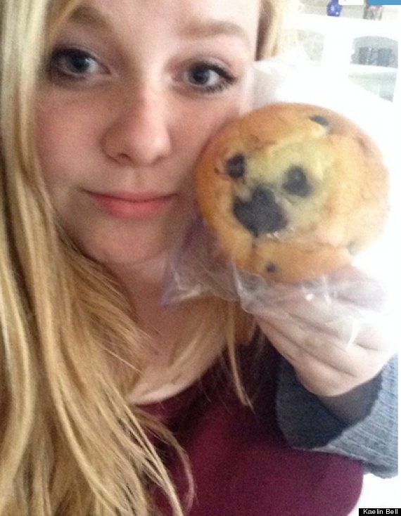 ... wrong to eat a blueberry muffin that looks like your dog? - PandaWhale