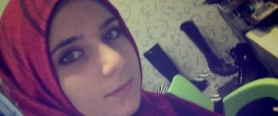 MARIA AL JAWHARI