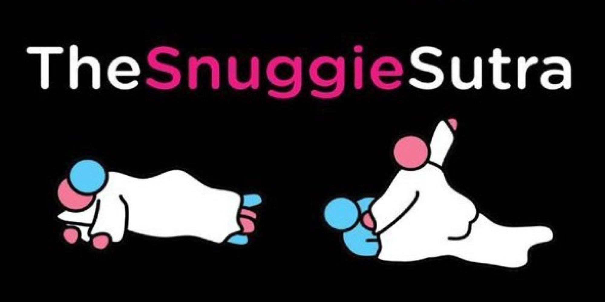 having sex in a snuggie