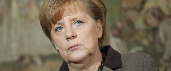 Merkel warnt Janukowitsch
