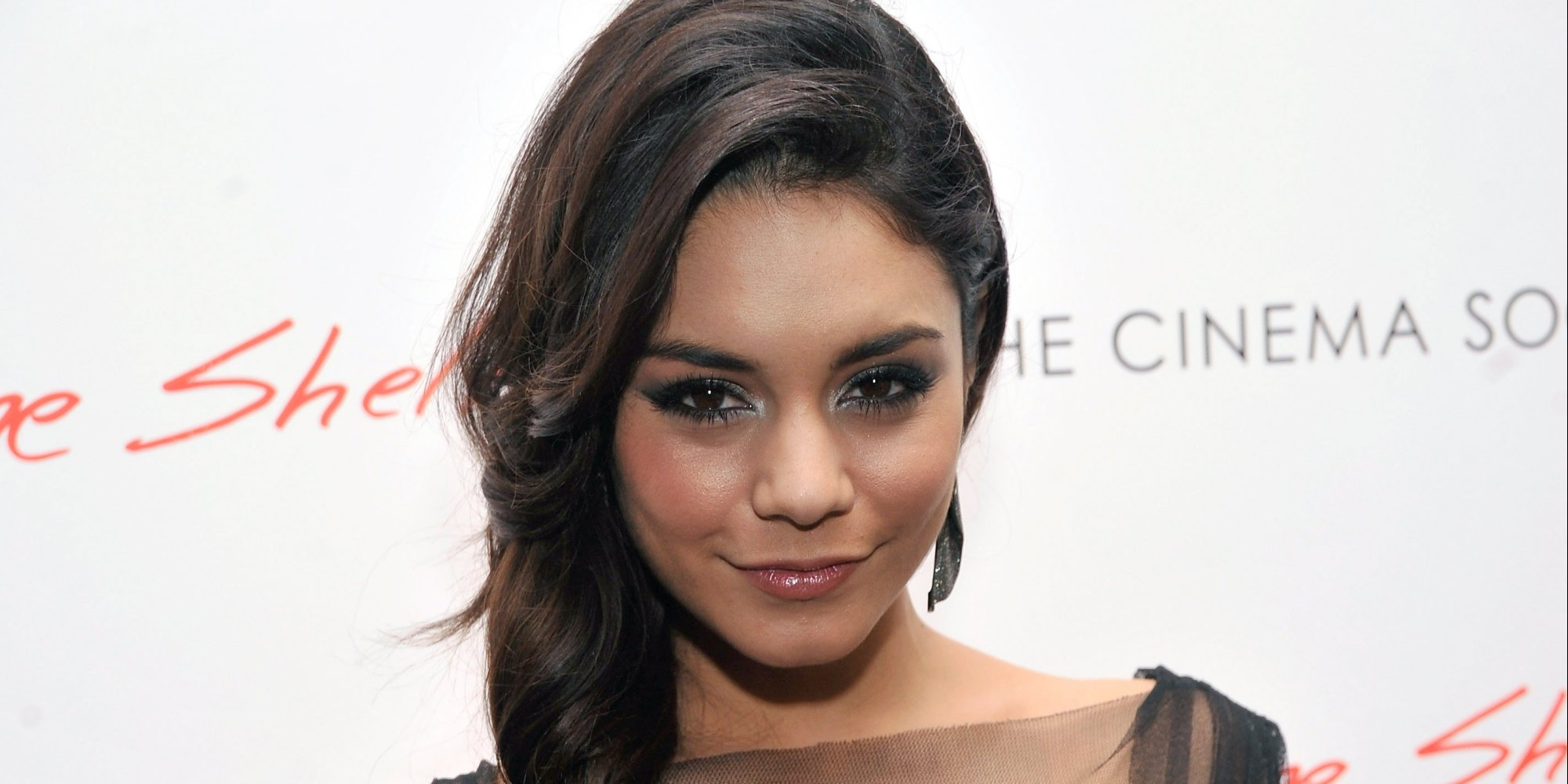 Review Vanessa Hudgens...