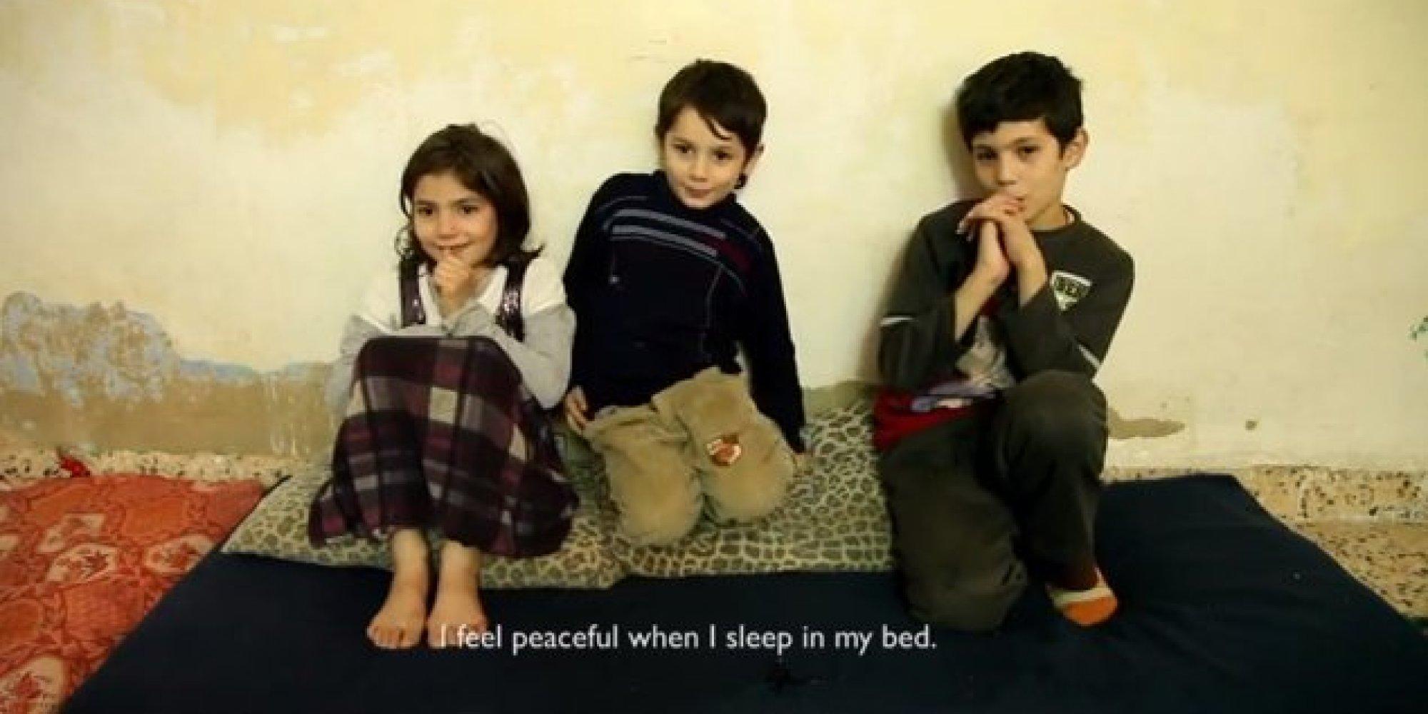Syrien kinder facebook