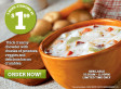 White Castle Chowder And 10 Other Fast Foods You Should Never Order