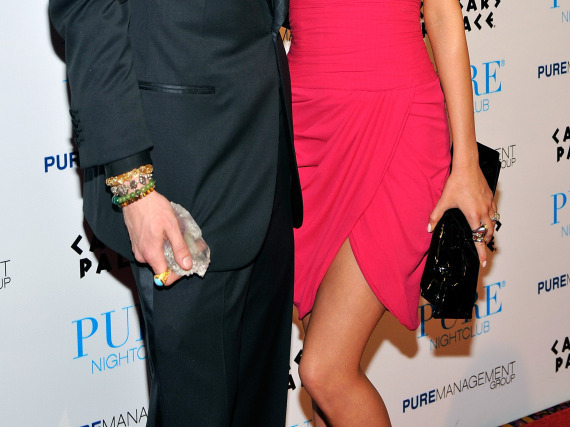 Spencer Pratt Audrina