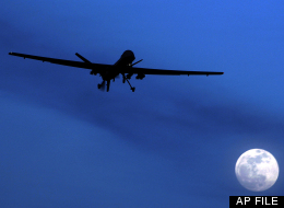 5 Years Of Obama Drone Strikes Leave 2,400 Dead