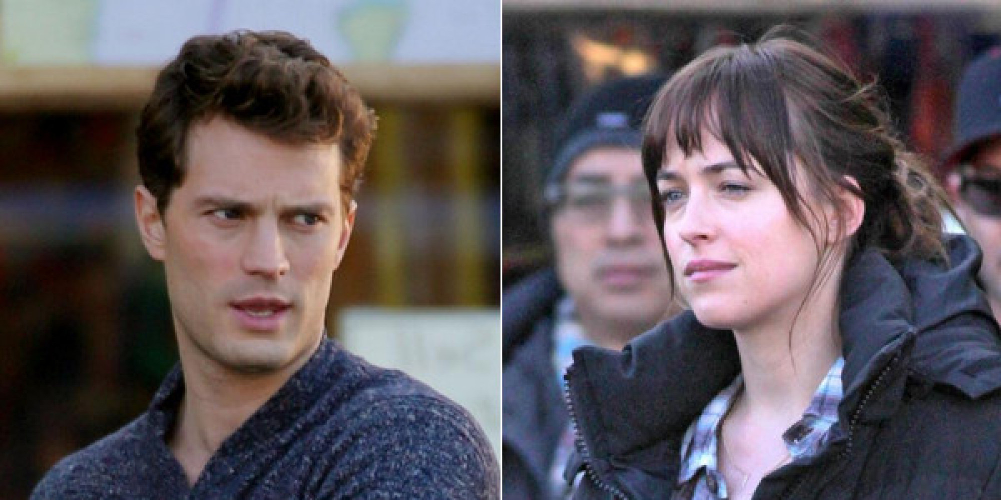 39 fifty shades of grey 39 movie stars back in vancouver for Fifty shade of grey