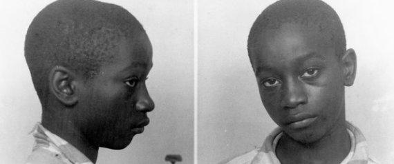 George stinney chiesto nuovo processo per il 14enne for Morte con sedia elettrica