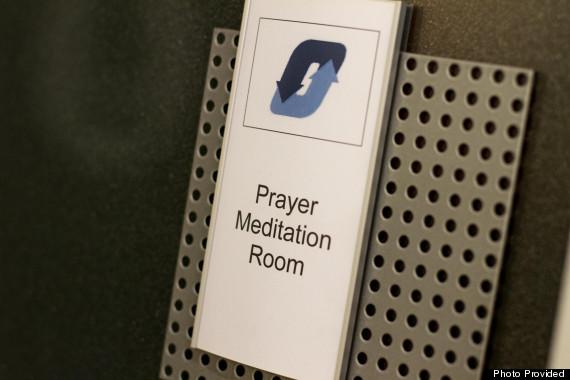prayer medication