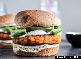 9 Ways To Instantly Upgrade Your Veggie Burger