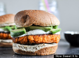9 Ways To Instantly Upgrade Your Veggie Burger
