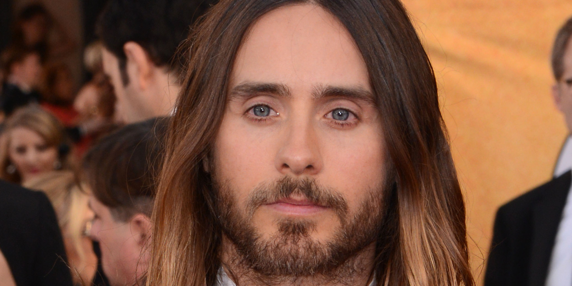 Displaying 18> Images For - Jared Leto Fight Club Face