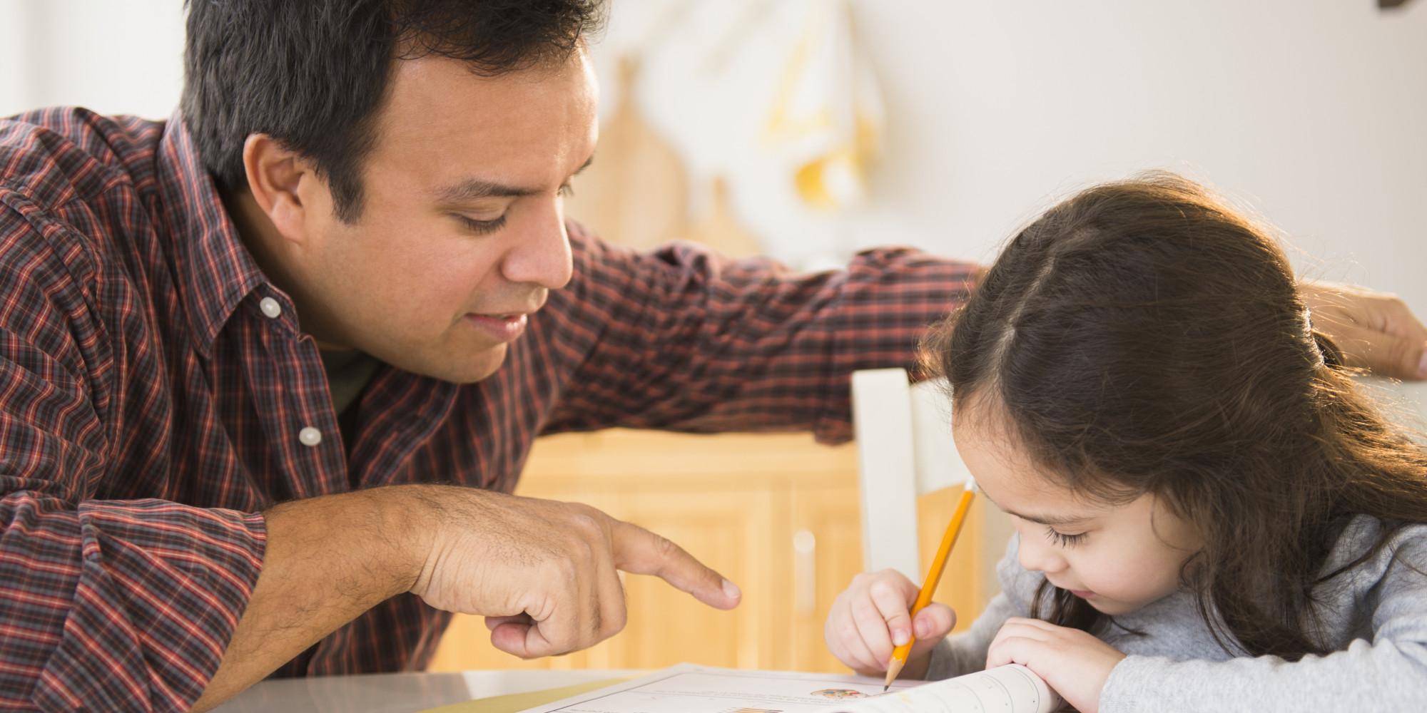 Why Don't Children Listen to Parents?