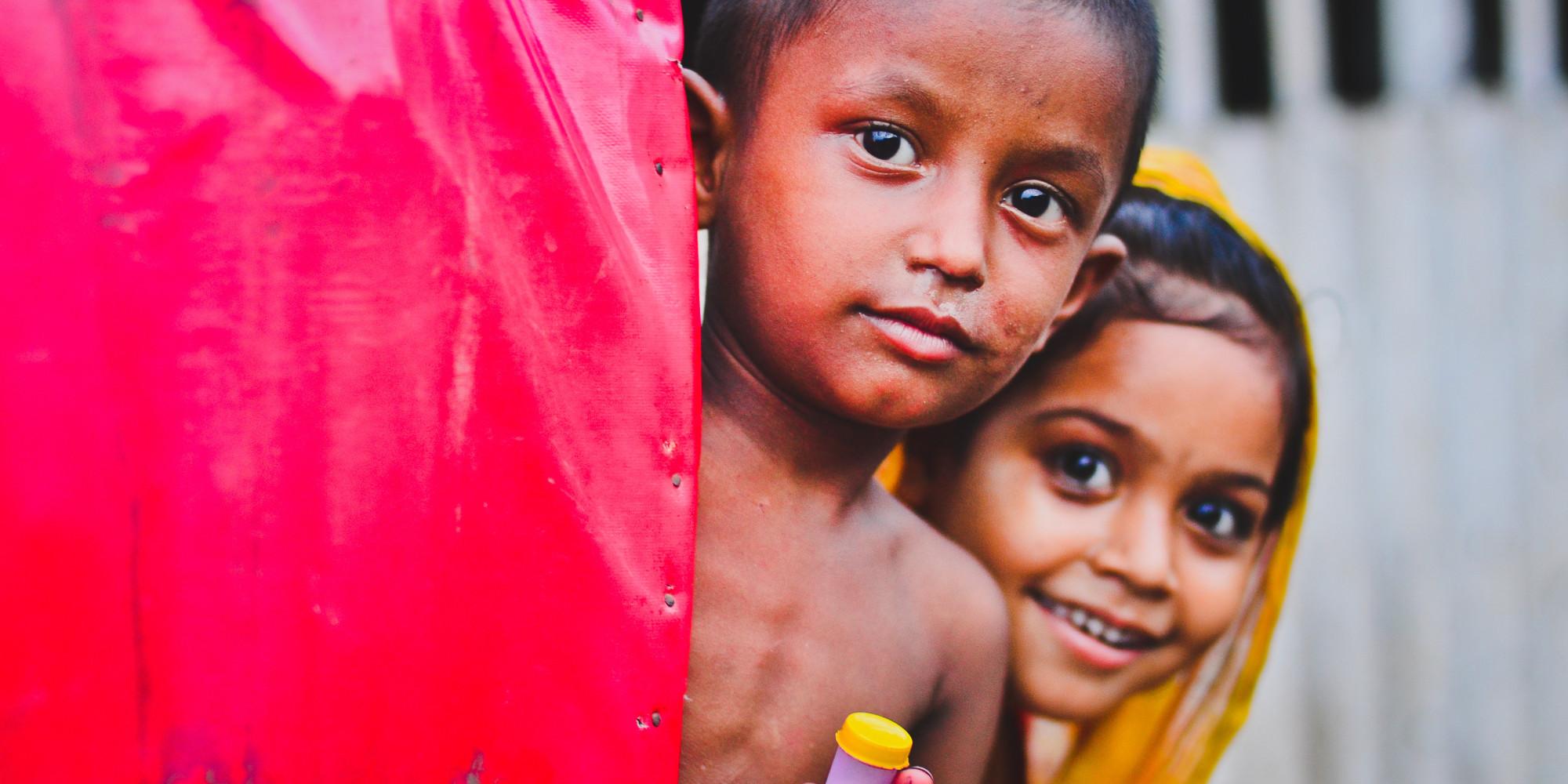 EU Donates 3.5B Euro To Combat Malnutrition In 50