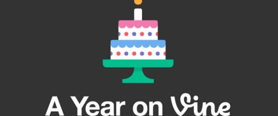 vine first birthday