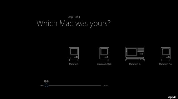 your mac