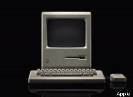 Apple Celebrates 30 Years Of The Mac