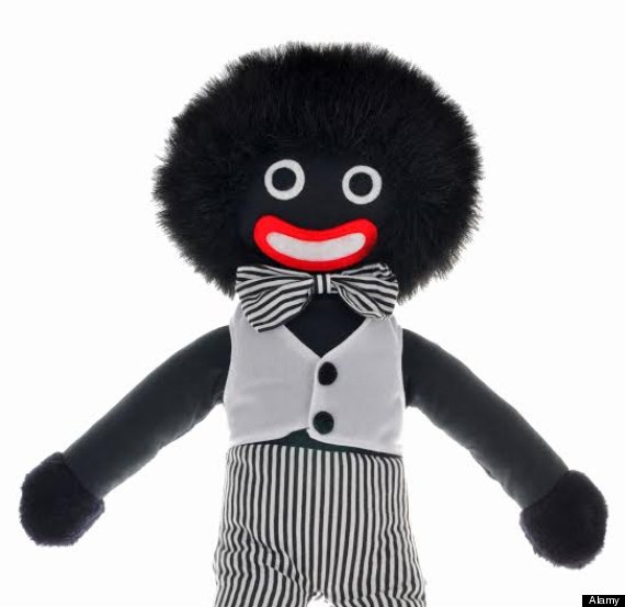 golliwog definition what is