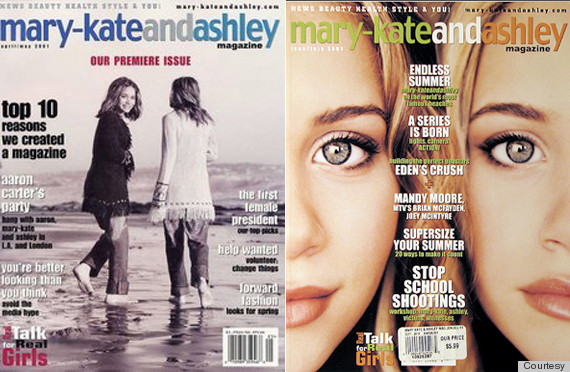 mary kate covers
