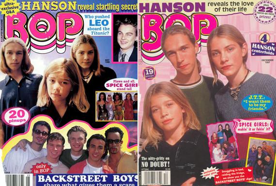 bop magazine