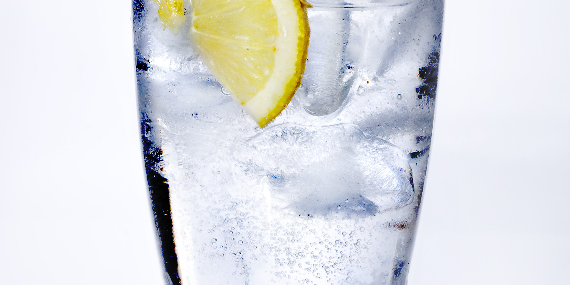 Why You Should Never, Ever Put A Lemon Wedge In Your Glass Of Water