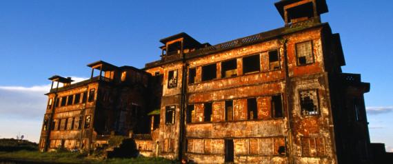 Bokor village abandonn le plus trange du cambodge photos - Achat village abandonne ...