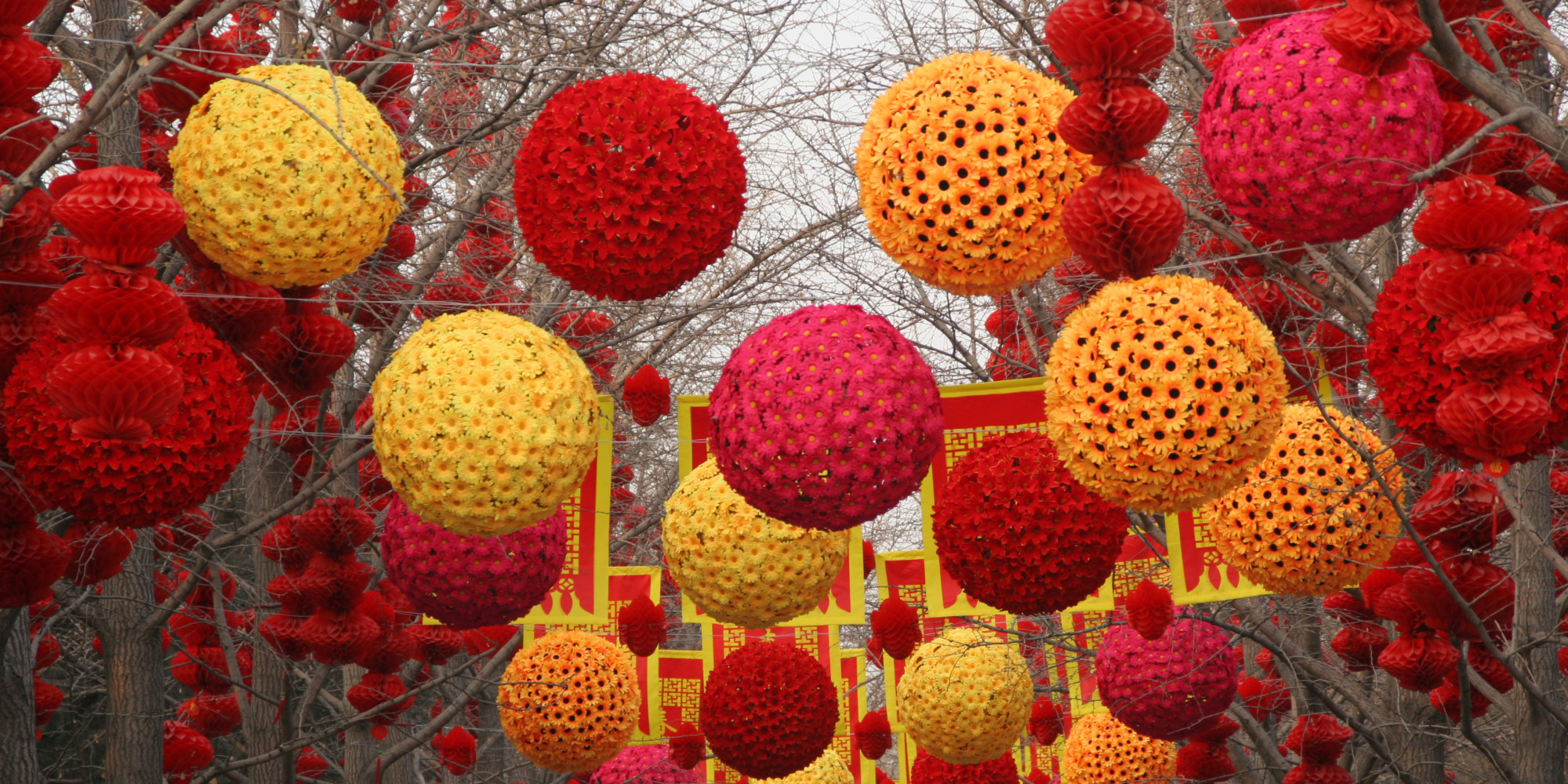 Chinese New Year Facts: 20 Things To Know About The Lunar ...