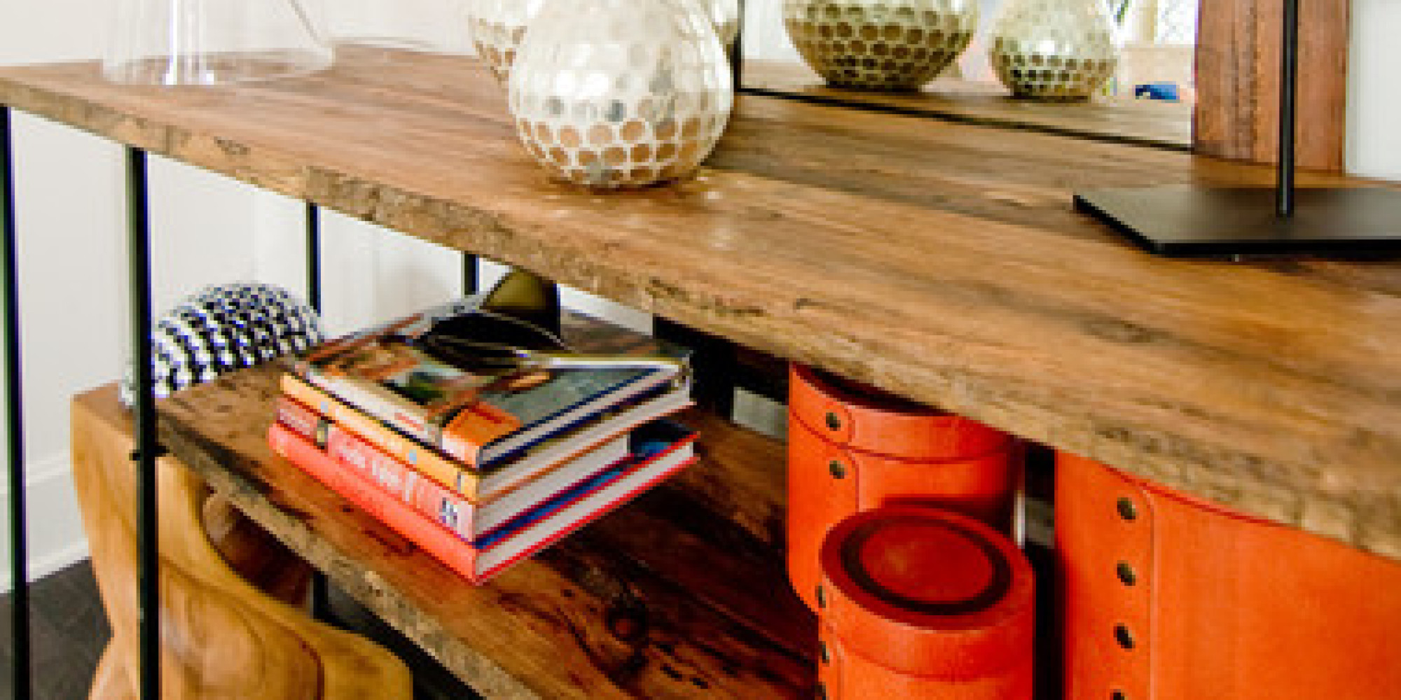 five ways to create good flow in your interior design | huffpost