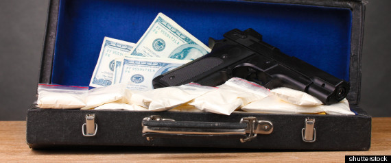drug traffic
