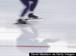 Speed Skater Ireen Wüst Named Dutch Athlete of 2014