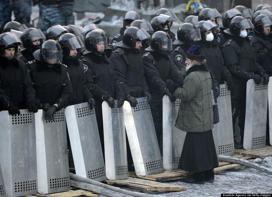 kiev priests