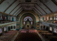 This Abandoned Chicago Synagogue Is Hauntingly Stunning -- Even As It Stands In Ruins (PHOTOS)