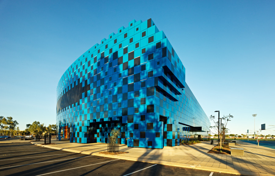 25 Contemporary Building Designs That Are Making A Splash In The