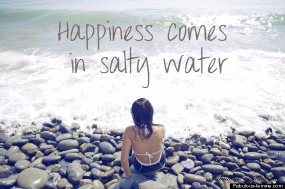 happiness blog