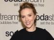 Scarlett Johansson Stepping Down As Oxfam Ambassador